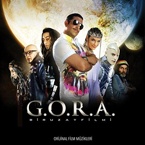 G.O.R.A. (Orijinal Film Müzikleri)