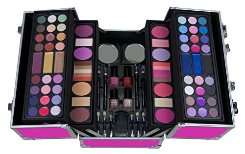 Markwins Professional Colors - Maletín de maquillaje