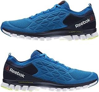 Reebok sublite super duo 3.0 for men Blue/Navy/White/Yellow 9.5 USA