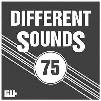 Different Sounds, Vol. 75