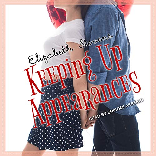 Keeping Up Appearances cover art