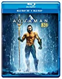 Aquaman (DC) [Blu-ray]