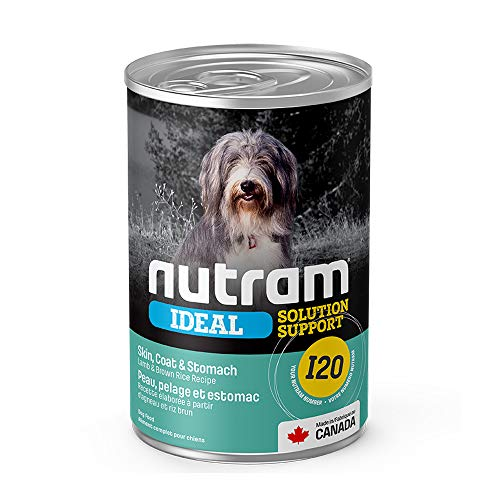 Nutram Dog Sensitive 12x369gm