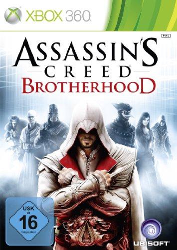 Assassin's Creed Brotherhood (uncut) [Importación alemana]