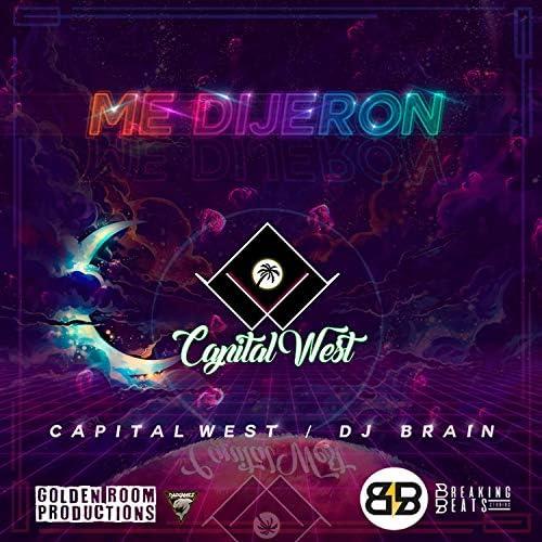 Capital West