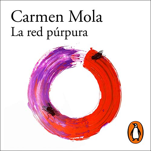 La red púrpura [Purple Net] cover art
