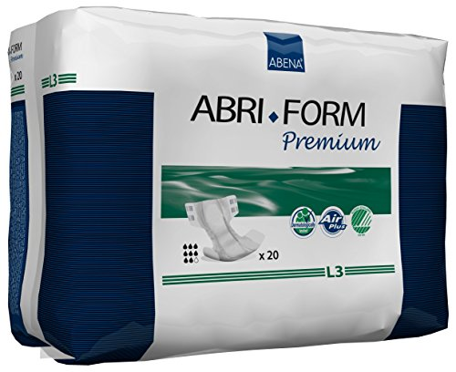 ABENA - ABRI FORM Premium, Air Plus, Windeln, L3