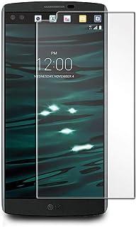 شاشة حماية زجاجية من انيكس لاجهزة ال جى V10