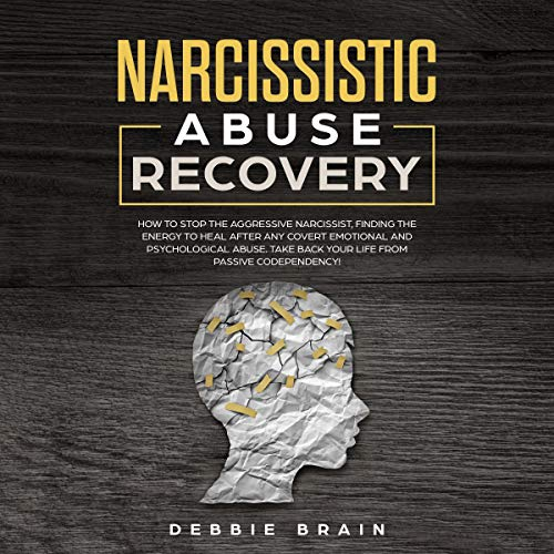 Couverture de Narcissistic Abuse Recovery