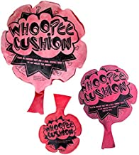 NES 3 Pack - Whoopee Cushion Combo - 3
