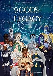 9 Gods: Book 1: Legacy