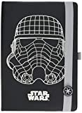 CERDÁ LIFE'S LITTLE MOMENTS 2100002735, Cuaderno De Notas Star Wars Storm Tropper Unisex-Adult, Multicolor, Infantil
