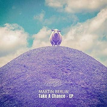 Take a Chance - EP