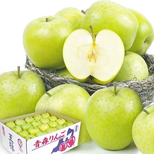 国華園 青森産 ご家庭用 王林 10�s 1組 りんご