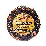 El Artesano Fig and Almond Bread Cake