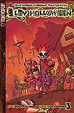 I Luv Halloween graphic novel volume 3 (English Edition)