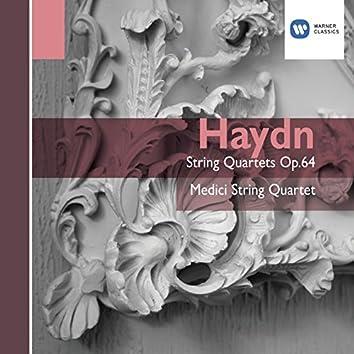Haydn: String Quartets Op.64