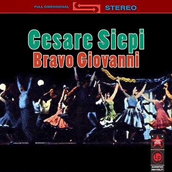 Bravo Giovani (original Broadway Cast Recording)