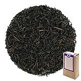 Núm. 1296: Té negro 'Tarry Lapsang Souchong' - hojas sueltas - 250 g - GAIWAN® GERMANY - ahumado, té negro de China