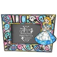 ティーズ ディズニーの写真たて アクリルフレーム ディズニー アリス DN-5519005AC