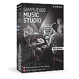 Samplitude Music Studio 2021 - Alles, was du als Musiker brauchst. Standard multiple limitless PC Disc Disc