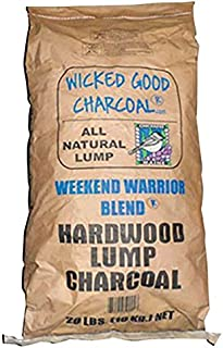 wicked lump charcoal
