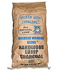Wicked Good Charcoal