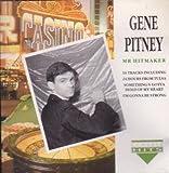 Songtexte von Gene Pitney - Mr. Hitmaker