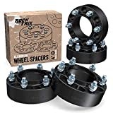 RockTrix 1.5 inch Hubcentric Wheel Spacers (6x139.7,...