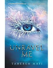 Unravel Me: Tahere Mafi: 02