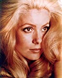 The Poster Corp Catherine Deneuve Photo Print (20,32 x