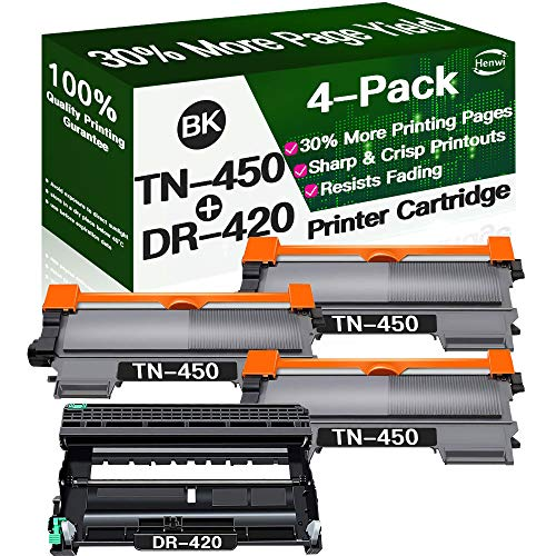 brother compatible toner 7365dn - 1