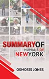 Summary of Humans of New York: Stories | Analysis & Highlights (English Edition)