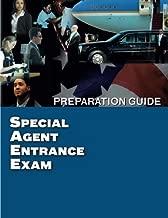 Special Agent Entrance Exam Preparation Guide