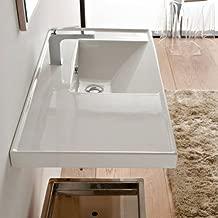 european vanity sink