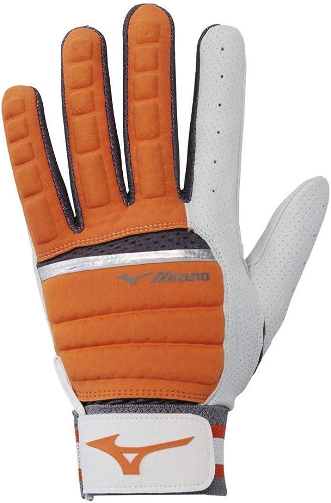 『1年保証』 Mizuno B-130 Baseball 店 Batting Glove