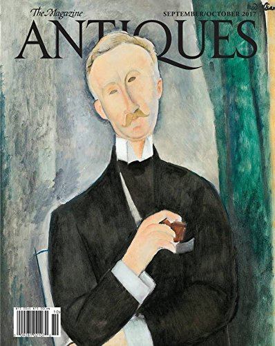 Antiques & Collectibles Magazines