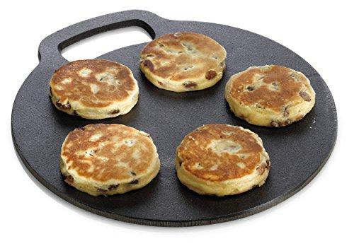 KitchenCraft Baking Stone with N...