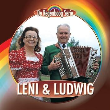 De Regenboog Serie: Leni & Ludwig
