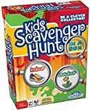 Kid's Scavenger Hunt - Indoor and Outdoor Scavenger Hunt Card Game to...