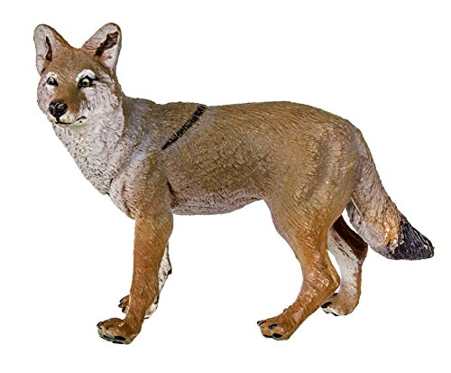 Safari Ltd Wild Safari North American Wildlife Coyote