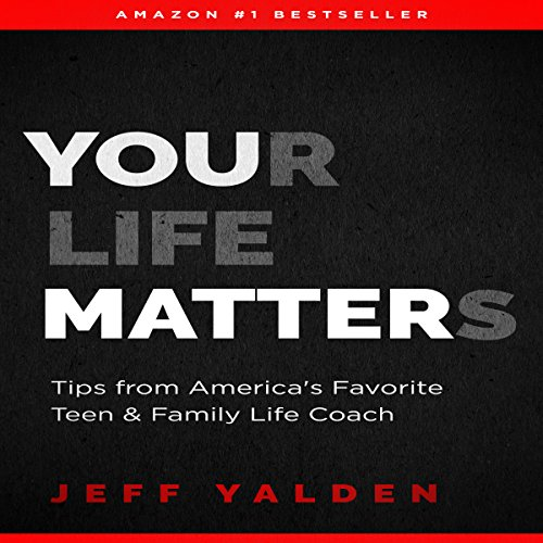 Your Life Matters audiobook cover art