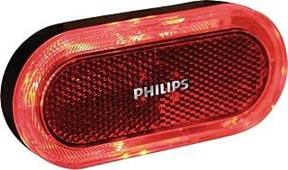 Philips Saferide LED Rear Light Battery Driven Lumi Ring - Red (B005LEXEG2) | Amazon price tracker / tracking, Amazon price history charts, Amazon price watches, Amazon price drop alerts