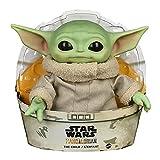 XIAOJUN Muñeco de Peluche Infantil mandaloriano de Star Wars