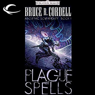 Plague of Spells cover art