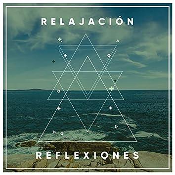 #Relajación Reflexiones
