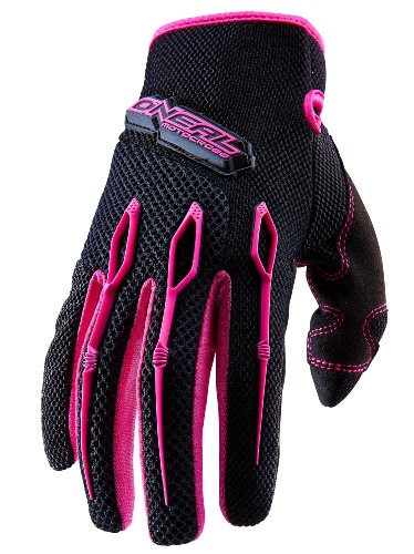 O'NEAL Oneal Element Handschuh Girls 2011, Farbe Pink, Größe XXL