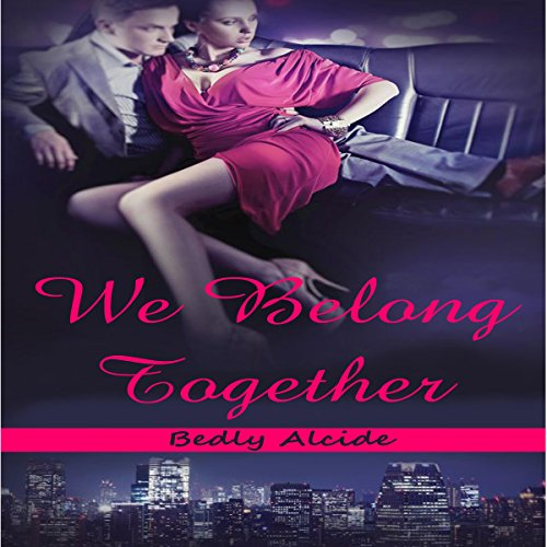 We Belong Together audiobook cover art