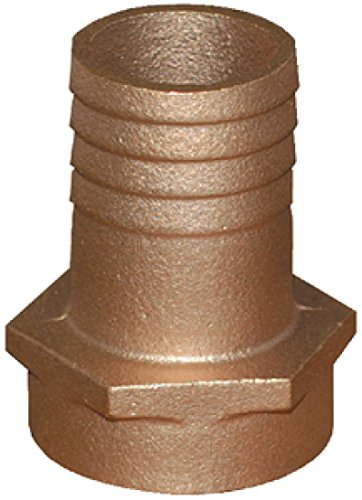 Bronze Schwanz Teile (NPS Rohr Größe \: 1–1/2passend für: sv1500) von groco