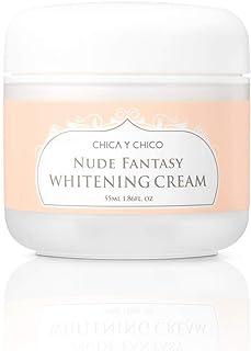 [チカイチコ]ヌードファンタジークリーム55ml■美白クリーム